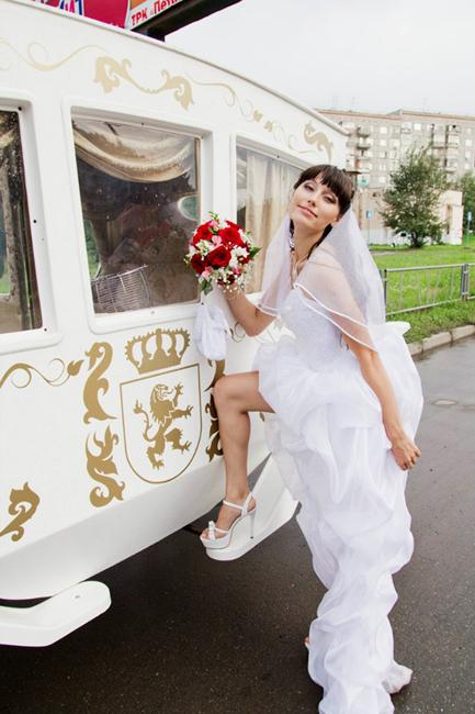 Свадебное платье в ижевске на пошив